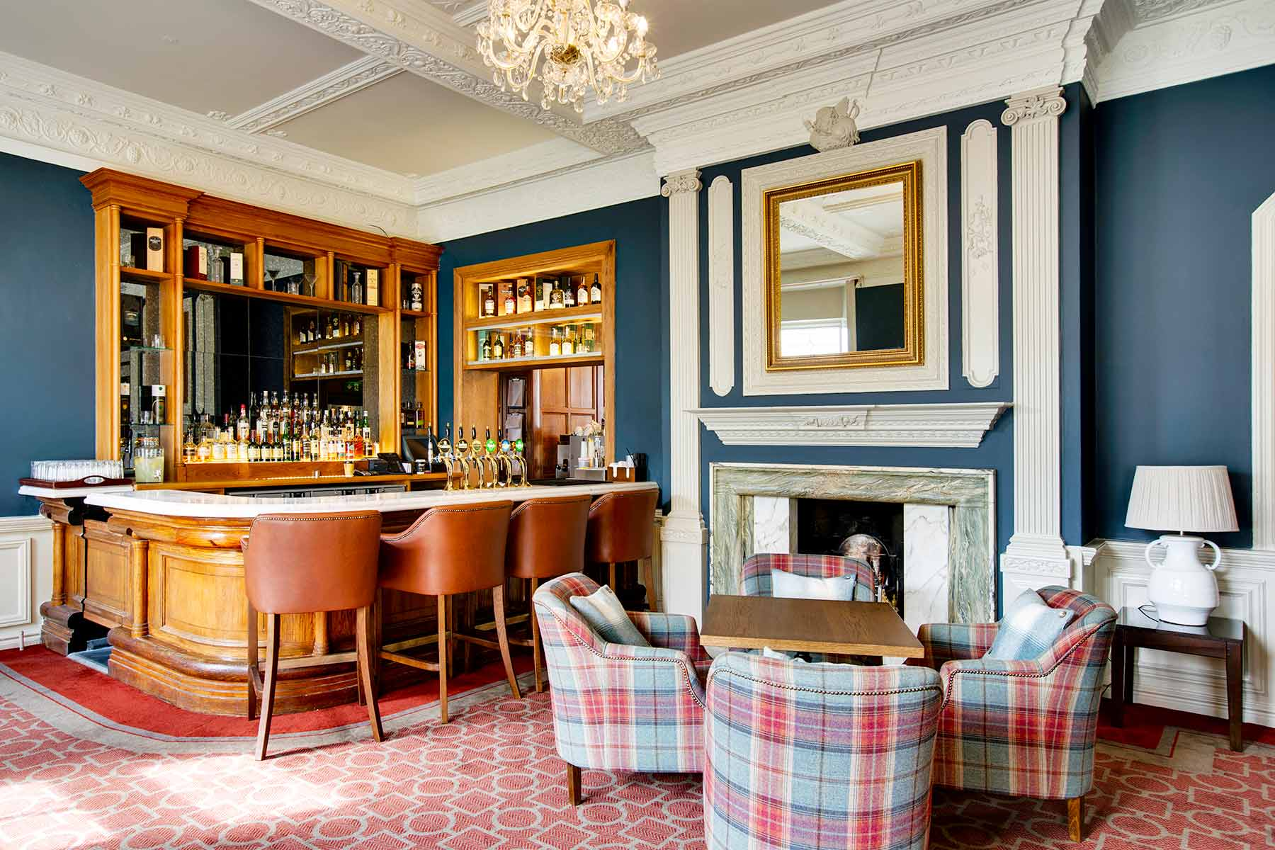 The Jameson Bar, Portmarnock Hotel