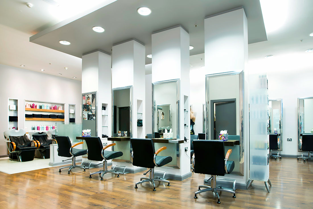 Zeba Hairdressing, Maynooth