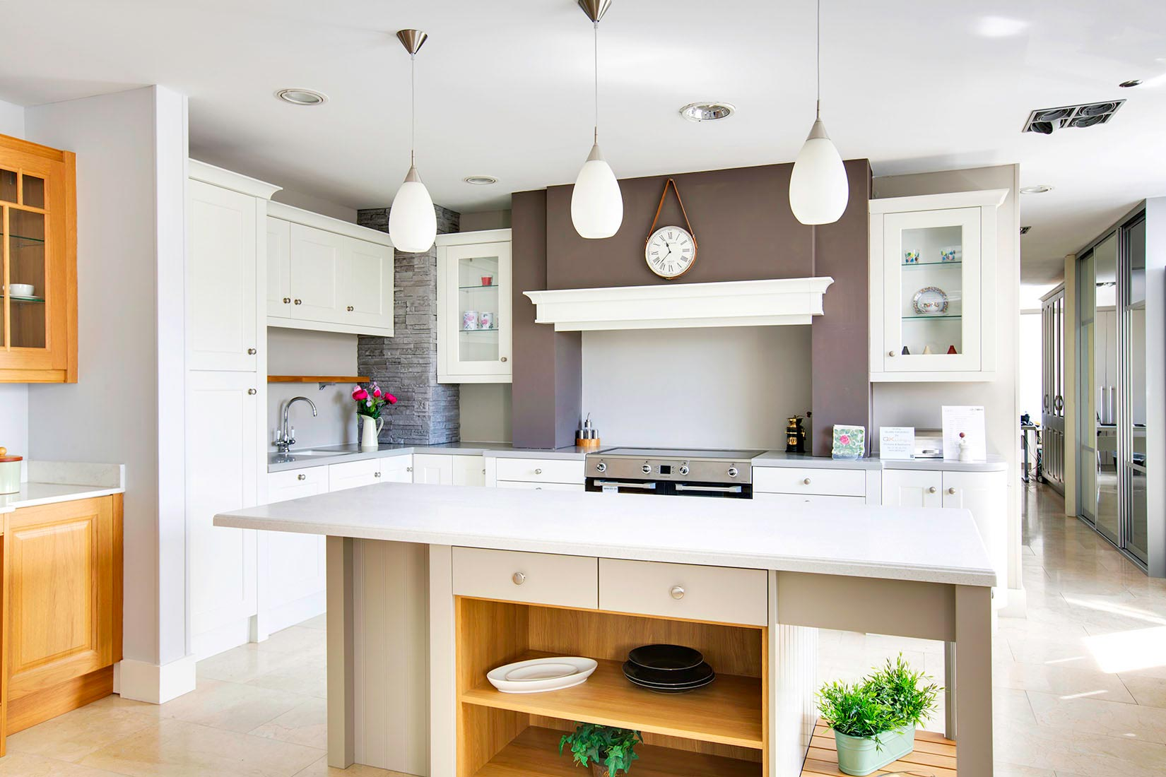 QK Living Kitchen Design, Dublin