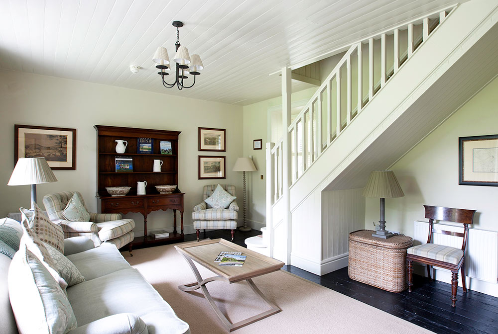 Paul O'Connell Interior Photography