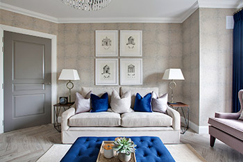 Phoenix Interior Home Design Dublin