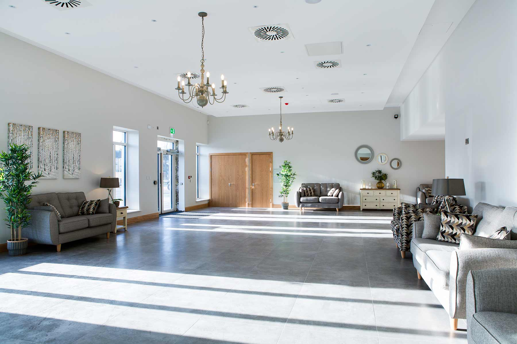 Photography Projects | Commercial Property Interiors