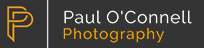 Paul O'Connell Photography Logo